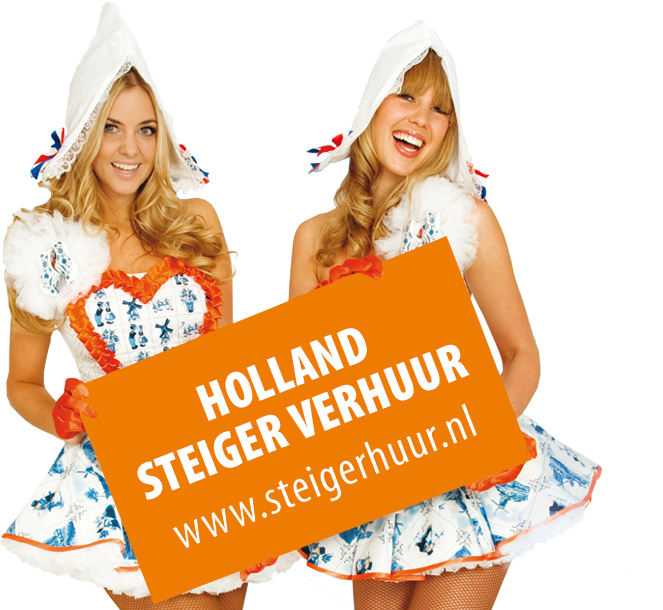 Holland steigerverhuur