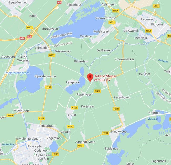 Google Kaart